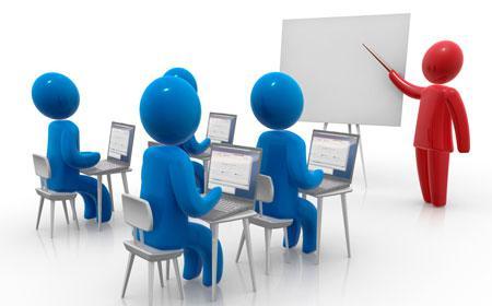 规章制度培训素材