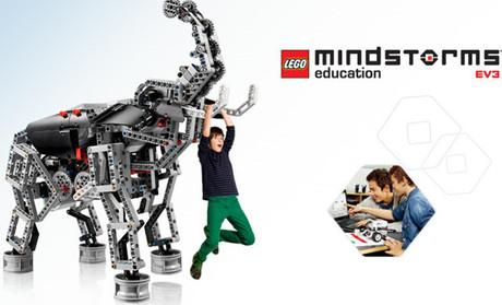 机器人教育,十分有趣,孩子的动手能力及创新思维能力都会有不错的提升
