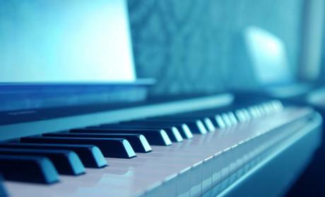 东方明珠钢琴乐谱
